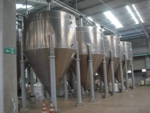 Bertin Ambiental adquire sistema de transporte pneumático de resinas termoplásticas recicladas
