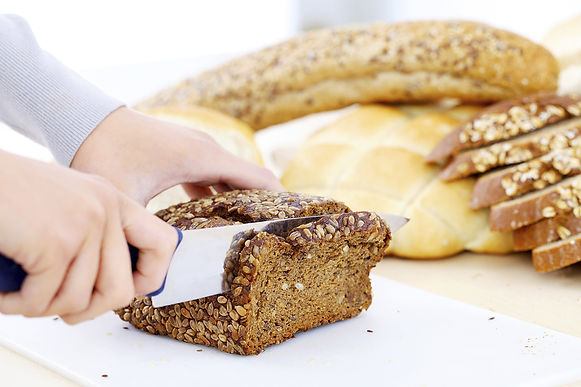 Fresh baked good_folhetoTecnologia de Ma