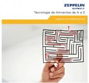Tecnologia de Alimento de A a Z
