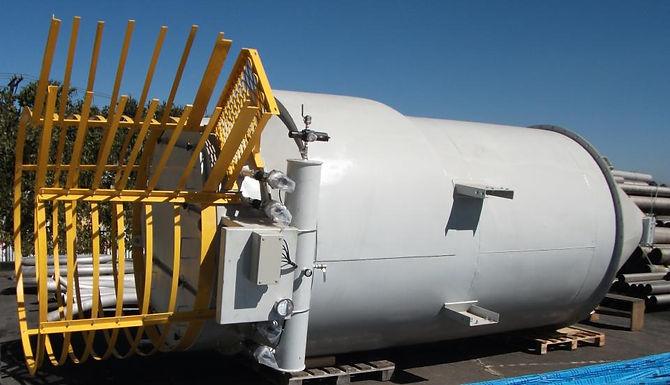 Zeppelin Systems Latin America garante qualidade e equipa fábrica da FMC com Filtro de Mangas