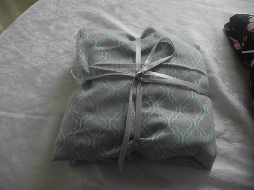 Organic Cooling Pad with Cover
