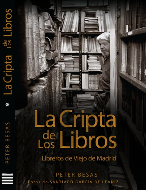 'La cripta de los libros'