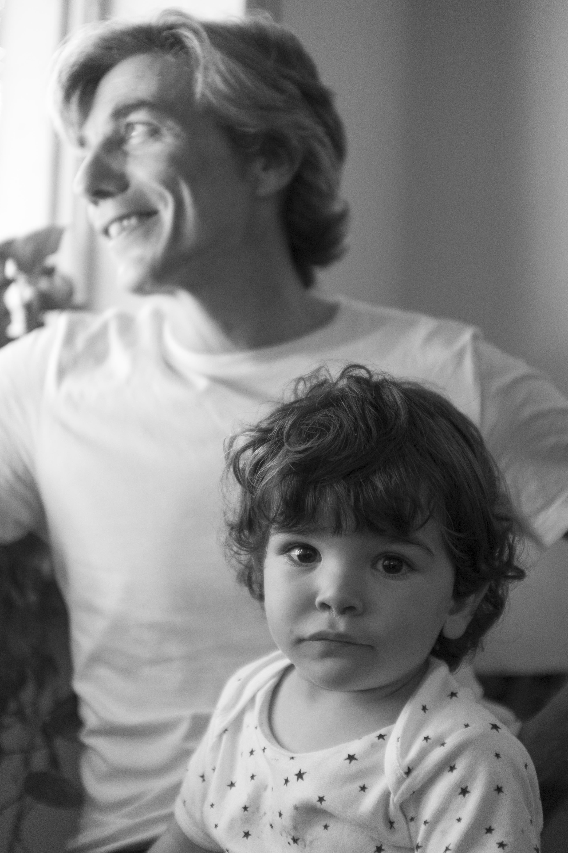 Gael y Javier