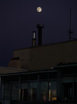 Noche sin título