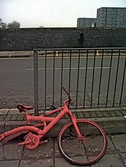 Queenspark, London