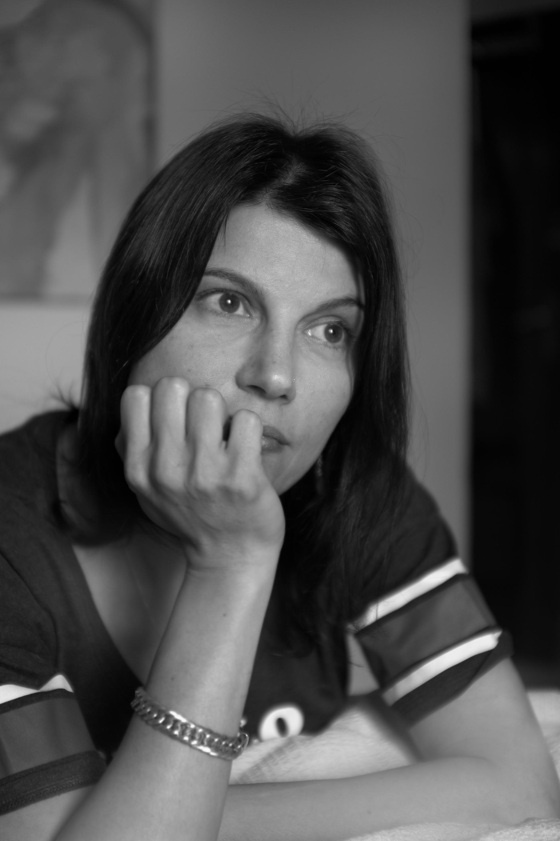 Vicky Fontana