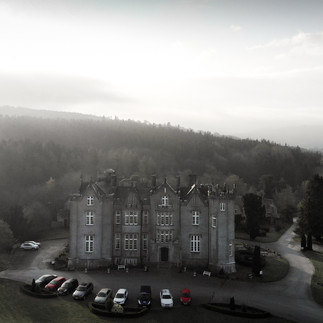 An Irish Castle Wedding Full Of Surprises...
