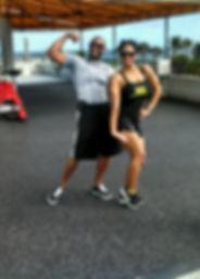 Cesar & Nicole Carrasco NCFF Show Bodies