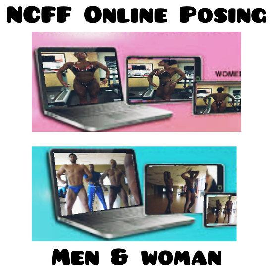 30 Min Skype Online Posing