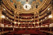 opera talk