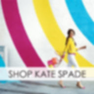 Shop Kate Spade on Belle by Celebrations