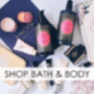 Shop Bath and Body from Belle by Celebrations