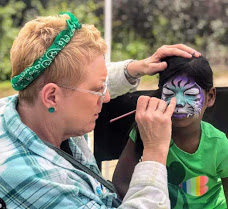 Miss Becky - Face Painting