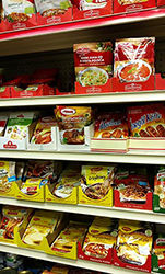 Spice and Soup Mixes International Delicacies Products