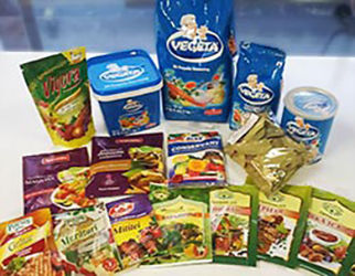 Spices Mixes Vegeta International Delicacies Products