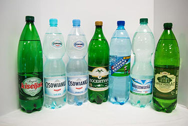 Mineral Water Imported International Delicacies Products