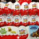 Kinder Joy for kids International Delicacies Products