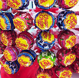 Chupa Chups Lollipops International Delicacies Products