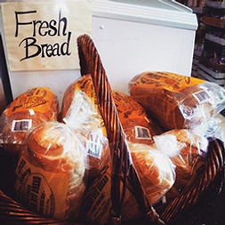Fresh European Bread International Delicacies Products