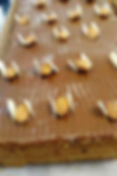 Russian Honey Cake International Delicacies Bakery Products