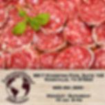 Salami International Delicacies Products