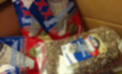Sunflower Seeds Bags International Delicacies Products