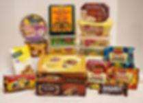 Halva International Delicacies Products