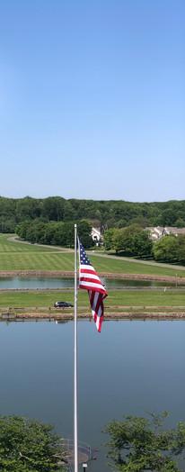 Bell Works Flag