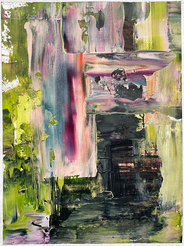 Landscaped Tulip Garden - $165