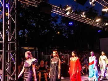 Grandes diseñadores en la Mallorca Fashion Week