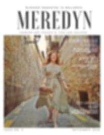 Meredyn White
