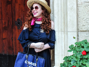My style with Chanel