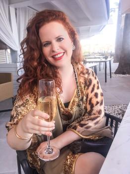 Cocktail presentación de la nueva colección de bolsos de Tara's en el Hotel Gran Meliá de Mar