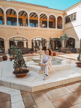 FIN DE SEMANA EN EL HOTEL MARRIOT'S SON ANTEM DE BELIVE HOTELS