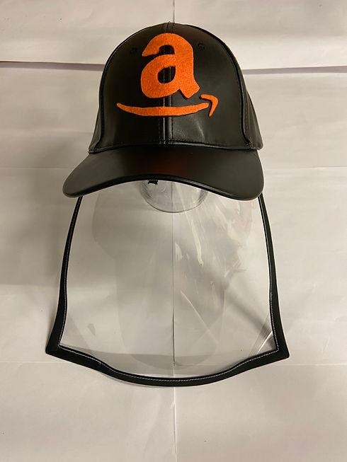 ETIER Hat Shield