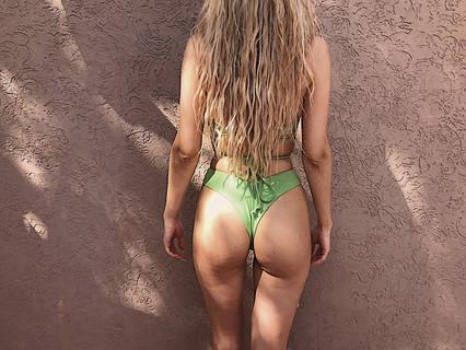 Swim by Alba - Ioana back