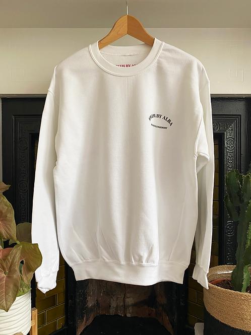 Beach Club Resort Sweatshirt