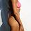 Thumbnail: Leila Pant in Fuchsia Kiss