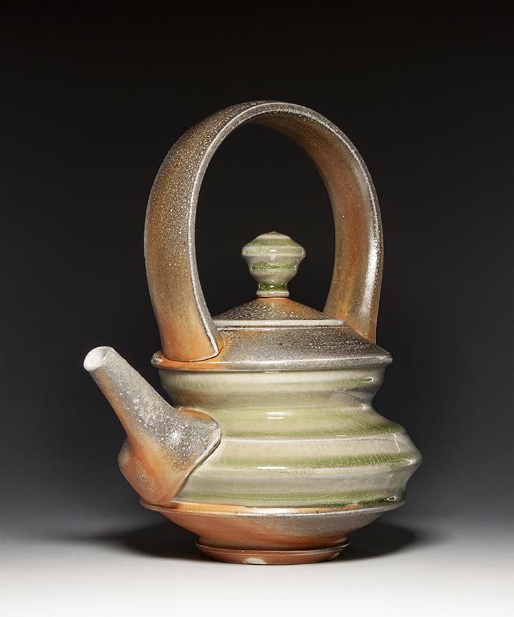 teapot (view 2)
