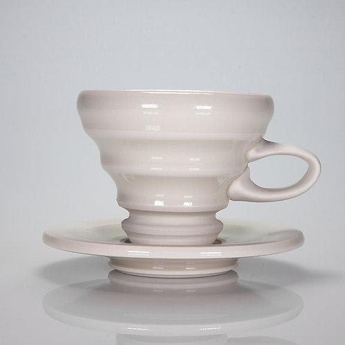 Cup & Saucer 1