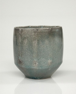 vessel (cup) 8a