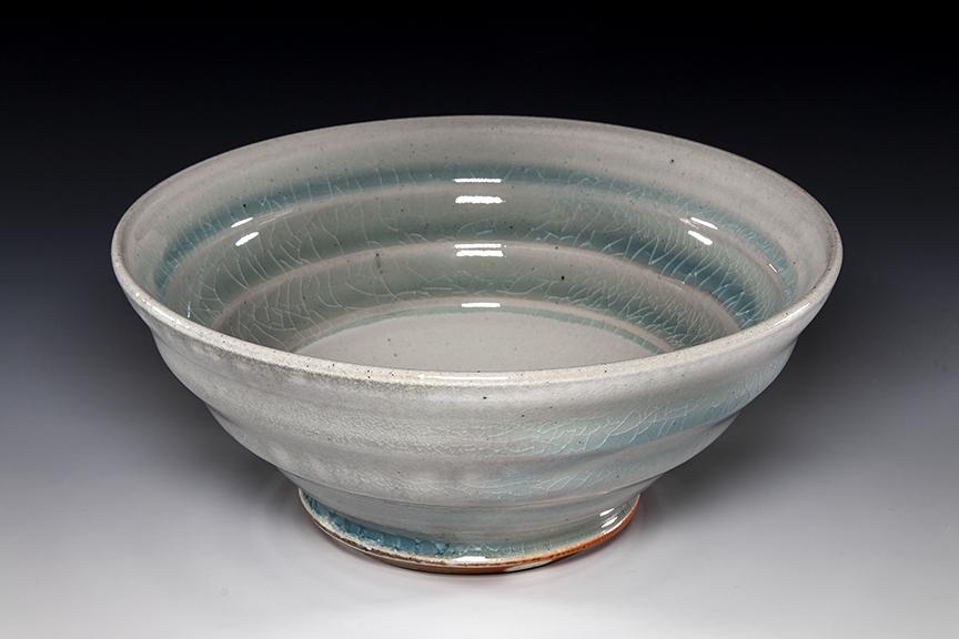 ramen bowl (view 2)