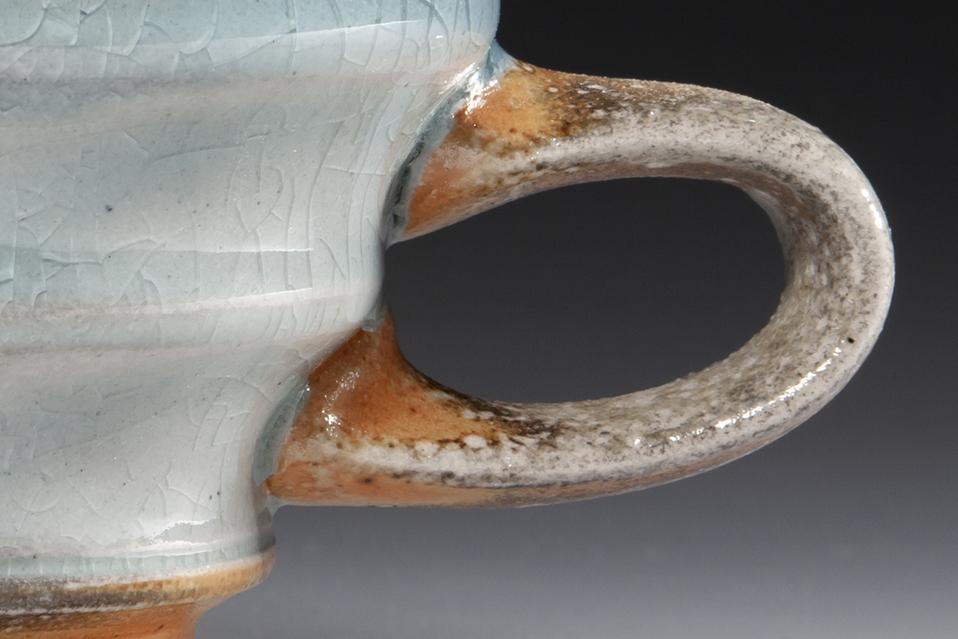 espresso cup (detail)