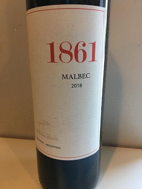 1861 Malbec   AG