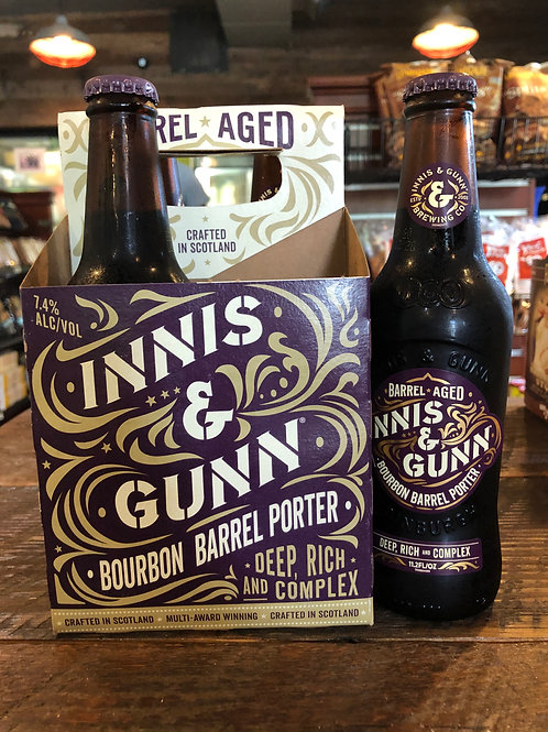 Innis & Gunn Porter