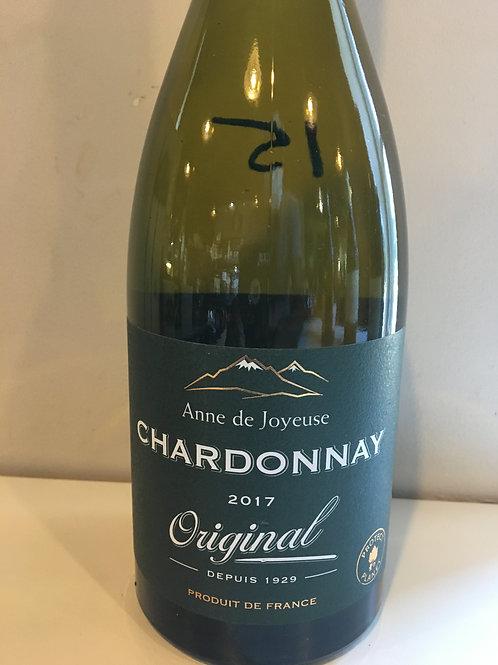 Anne De Joyeuse Chardonnay  FR