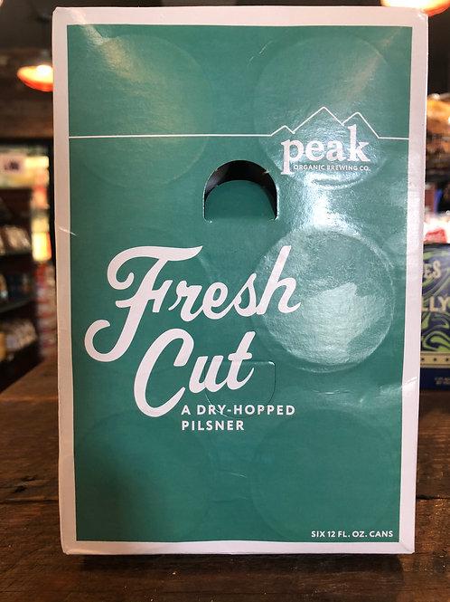 Peak Fresh Cut