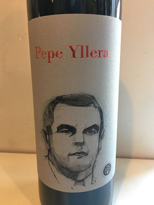 Pepe Yllera Tempranillo   AG