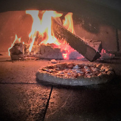 pizza in oven sq 6