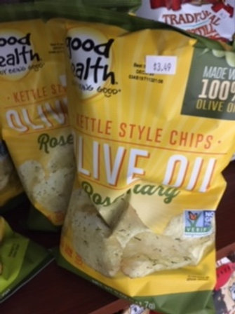 Good Health Chips